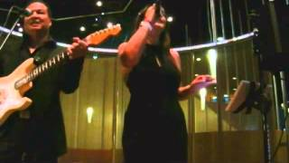 CROSSOVER UNLIMITED DUO, TRIO BAND CROSSOVER-BAND WEBSITE: WWW.CROS...