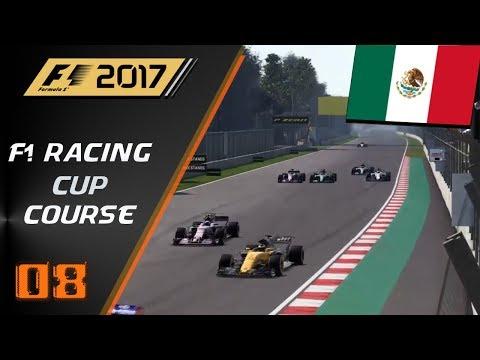 Championnat F1 Racing Cup - Grand Prix du Mexique