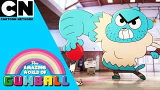 Gumball Sports