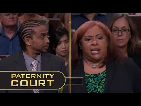 Man Doubts Fathering 20 Y.O. Son And Marriage On The Line (Full Episode) | Paternity Court