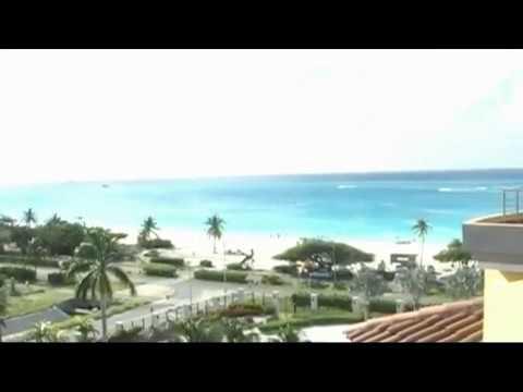 Cindy's Aruba Beachfront Penthouse Tour