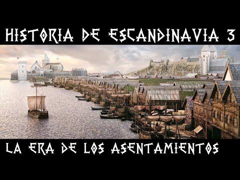 ESCANDINAVIA 3: Los Reinos Escandinavos Medievales y las Cruzadas Bálticas (Documental Historia)