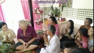 แต่งงาน Apiradee & Jonas 58