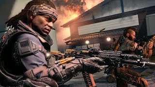 Call of Duty: Black Ops 4 - Teamwork Makes the Dream Work in Blackout - IGN Plays Live