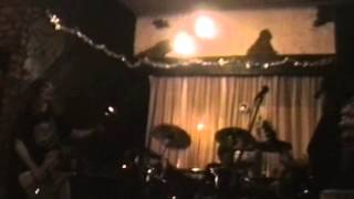 "Funkyard performing ""Pussy"" at the 'Ho on New Years eve '94"