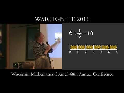 WMC IGNITE 2016  John Mighton