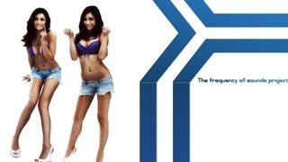 Trance set 2012 -The frequency of sounds project- 29.07.2012- Episode 2