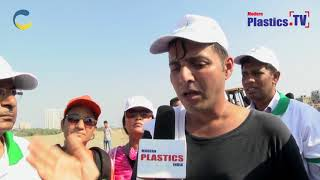 Exclusive Interview with Mr. Afroz Shah, Lawyer, UN