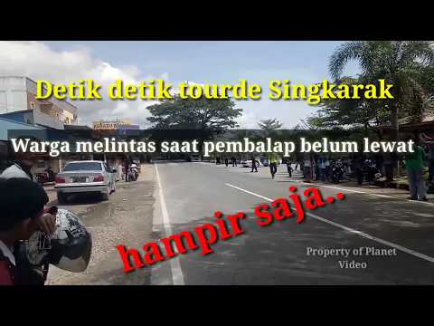 Tour de Singkarak 2018 , Sumatra Barat ( Etape 5 Kabupaten 50 kota -Pasaman) Mp3
