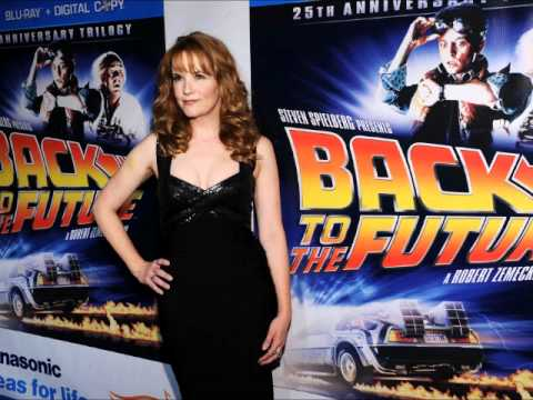 MGU Interview: LEA THOMPSON on BACK TO THE FUTURE