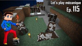 Let's Play Mécanique 2.0 ! - Ep 115 - La vacherie
