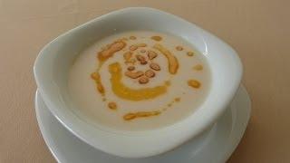 Un Çorbası Tarifi  Un Çorbası Nasıl Yapılır  Yoğurtlu Çorba