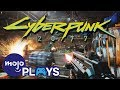 Why Cyberpunk 2077 HAS To Be An FPS