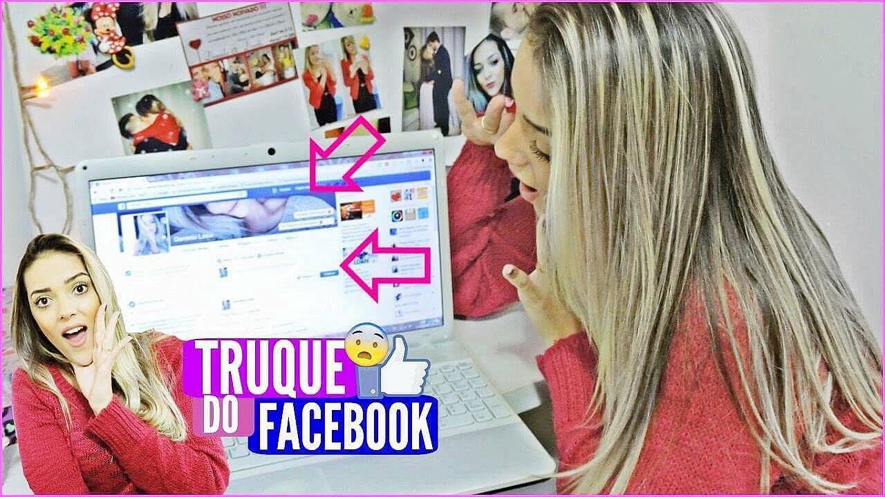 Truque Para Saber Quem Visitou Seu Perfil No Facebook Simples E