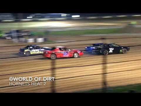 4.21.18 | Hornet Heat Races | Fayette County Speedway