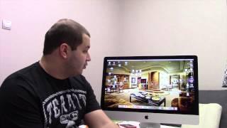 Apple iMac 27'.iMac.Apple iMac.Apple.Обзор и мой опыт использования