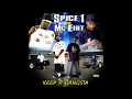watch he video of Spice 1 & MC Eiht - No One Else