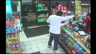 Armed Robbery of 7-Eleven - Kings Ave., Brandon