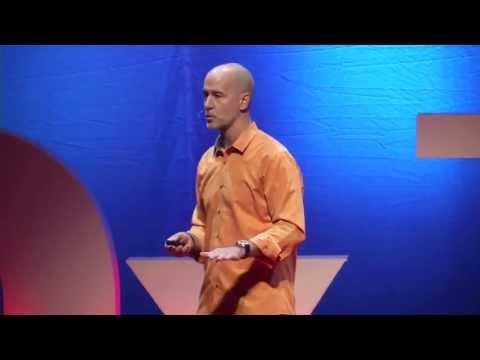 What's Your Gobi?: Stéfan Danis at TEDxToronto