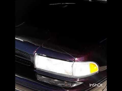 Clean 1996 Impala Ss