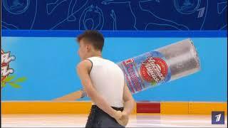 ПП Попов Иван