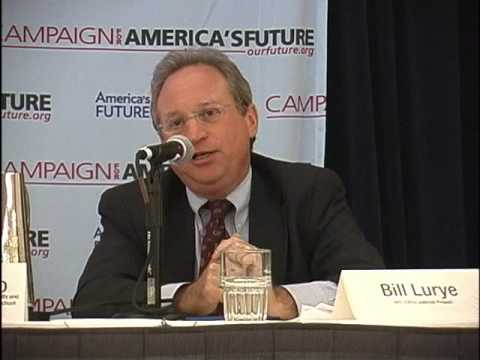 Battle for the Courts (6/10) at America's Future N...