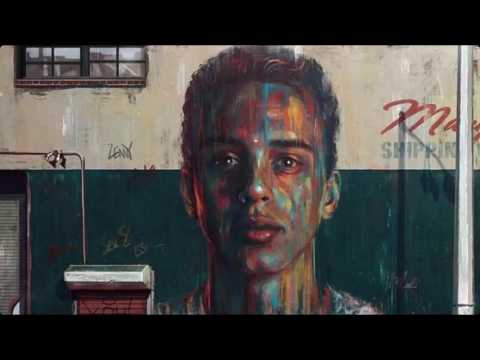 Logic - Gang Related Cover | Lizzy