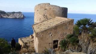 Wandern Mallorca - La Trapa von Sant Elm