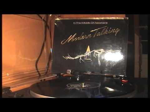 Modern Talking - Geronimo's Cadillac Vinyl 320kbps
