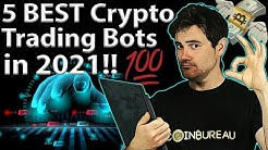 Crypto Trading Bots: Are They Worth It? 🤖