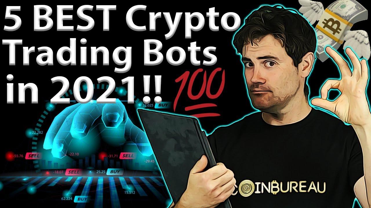 top 10 crypto robotai)