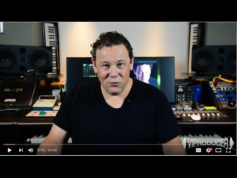 VIProducer Interview with Joachim Garraud [French]