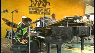 Fats Domino - Live 08 - Blueberry Hill -
