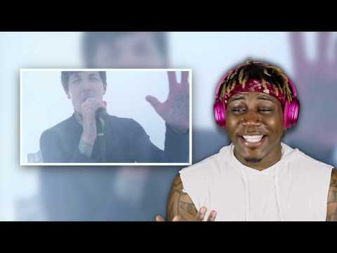 "Bring Me The Horizon - Shadow Moses ""Official Video"" TM Reacts (2LM Reaction)"