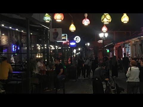 HOLLANDA, Amsterdam'da Gece Hayatı Red Light Gezisi Ve önemli  Bilgileri.Holland, Niederland