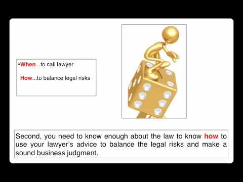 Business Law Overview