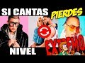 SI CANTAS PIERDES Y REINICIAS EL VIDEO || NIVEL EXTREMO 🔥💥😃