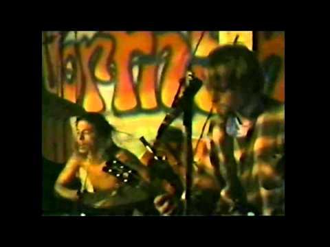 Nirvana - North Shore Surf Club, Olympia 1990