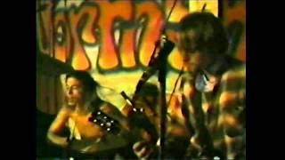Nirvana - North Shore Surf Club, Olympia 1990
