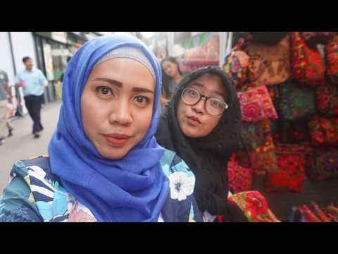 PKL di Kawasan Kota Tua Kini Tertata Rapi from YouTube · Duration:  2 minutes 36 seconds