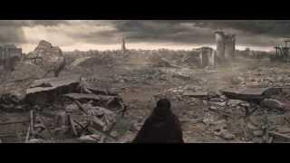 Атака Титанов:  Фильм второй: Конец света/2015. Русский Трейлер