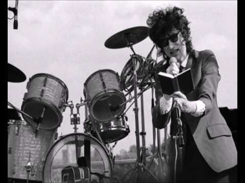 John Cooper Clarke - I Married A Monster From Outer Space (Peel Session)