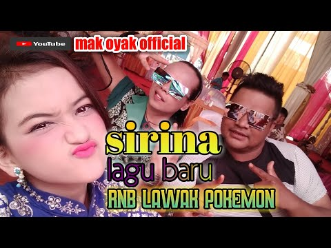 Lagu Terbaru. Don Gebot. Rnb Lawak Pokemon. Si Rina( Official Music Video)