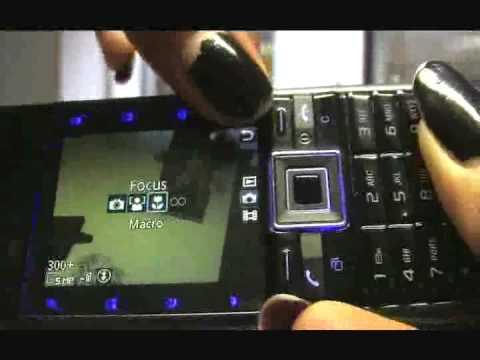 Shiny Review: Sony Ericsson C902