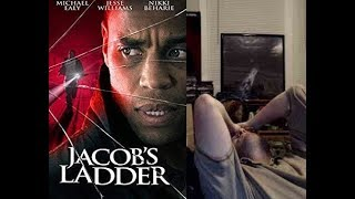 EPIC RANT - Jacob's Ladder (2019) Movie Review