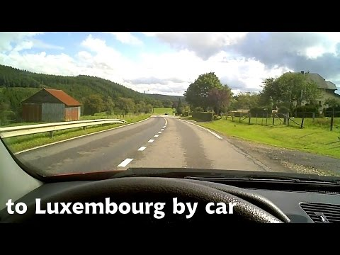 To Luxembourg