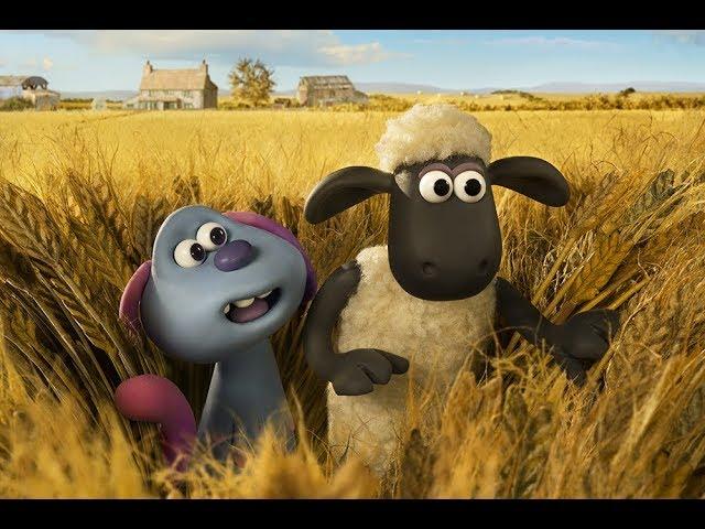 Σον Το Πρόβατο Ταινία ΦΑΡΜΑΓΕΔΩΝ 10 ΟΚΤΩΒΡΙΟΥ trailer