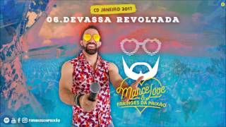 CD Janeiro 2017 - Devassa Revoltada