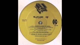 Chez Damier / Ralph Lawson / Stacey Pullen / Santonio Echols - Forever Mix 1