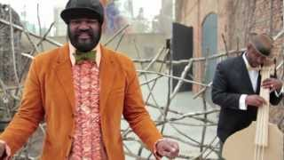 "Gregory Porter - ""Be Good (Lion"